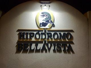 El Hipódromo de Bellavista