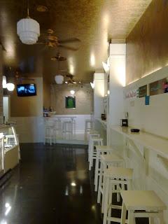Restaurante A Tortas (Oviedo)