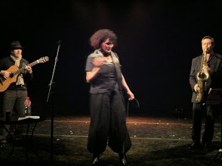 Nina Guetta Disco Viramundo