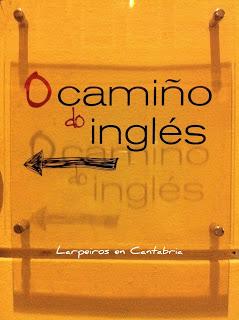 Restaurante O Camiño do Inglés en Ferrol