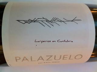 Tinto Palazuelo 2005 Vino Matador de El Bierzo