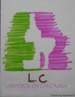 Ya son Tres años; para celebrarlo nueva imagen de Larpeiros en Cantabria