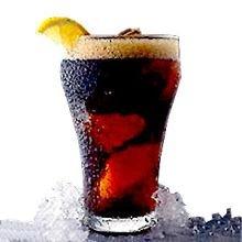 Gags en la vida de un camarero [29]: El refresco