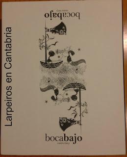 Licor de Café Bocaabajo, mucho más que diseño y café