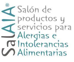 SALAIA 2013 Salón específico para alergias e intolerancias alimentarías de España.