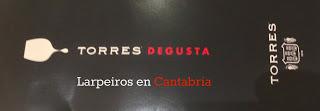 Torres Degusta Salón de vinos
