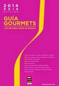 Guia de Vinos Gourmet 2014