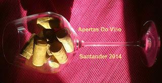 Apertas Do Viño 2014: Todos los vinos en un Post