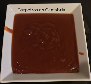 Salsa Barbacoa Casera #MinnikyWay