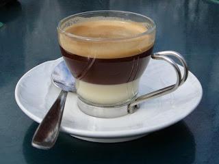 Gags en La Vida Un Camarero [77]: Café Bombón