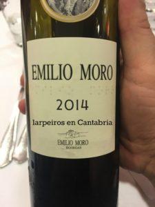 Emio Moro 2014