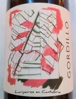 Tinto Gordillo 2003 Vino Matador