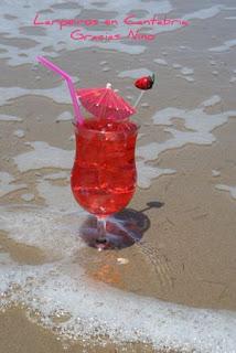Cóctel Sex on The Beach