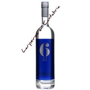 Ginebra Six O´Clock