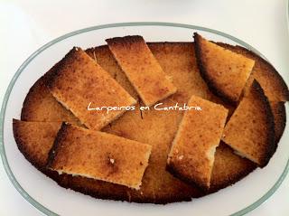 Quesada Pasiega Productos Típicos de Cantabria [2]