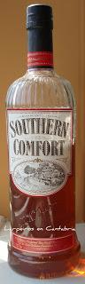 Cóctel Southern Comfort Collins