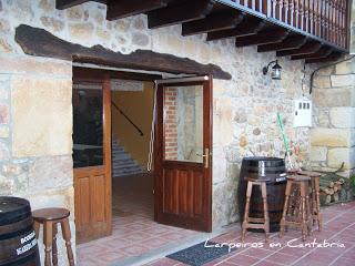 Restaurante La Yerbita (Sobarzo) Manteniendo el nivel
