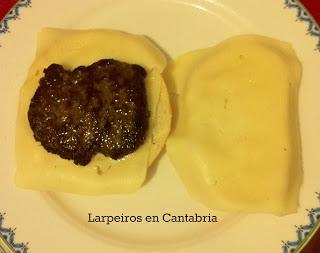 Hamburguesas Gourmet, Sin Lactosa