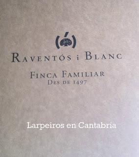 25 Aniversario de Raventós i Blanc, Regalazo