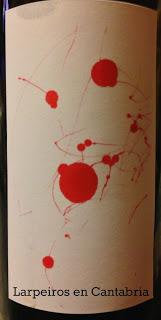 Vino Blanco Zerberos Viento Zephyros 2010: Pedazo vino