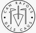 """Can Ràfols dels Caus presenta """"Doce Autores y sus Vinos"""" (Nota de prensa)"""