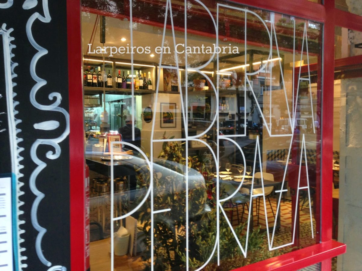 Taberna Pedraza en Madrid: Visita obligada