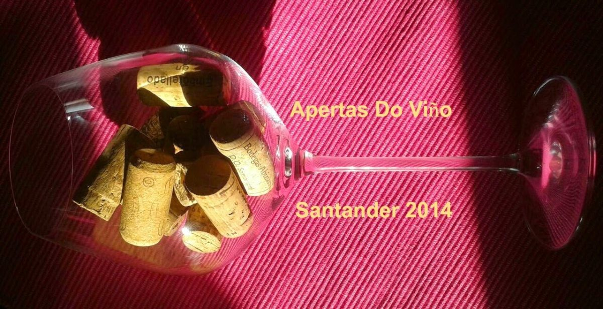 Apertas Do Viño 2014: Parte 1