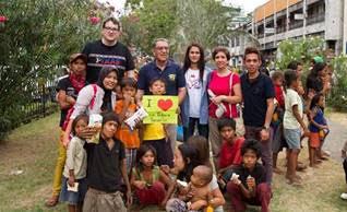 Bodegas Muga ayuda a los niños de Filipinas (Nota de Prensa)