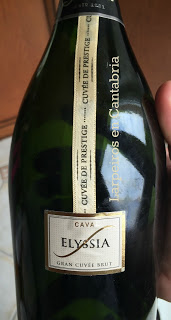 Cava Elyssia Gran Cuvée de Prestige