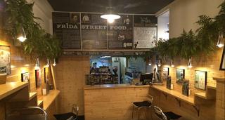 Partos de Nacho [20]: Frida Street Food