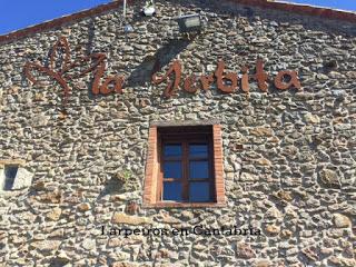 Restaurante La Yerbita en Sobarzo: He podido volver