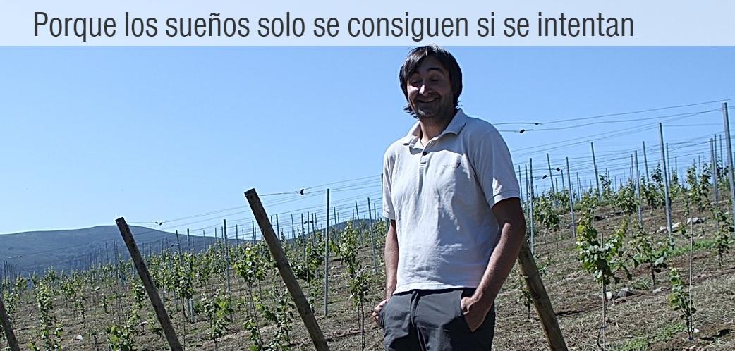 Vino Blanco Yenda Spicata 2017 Espectacular