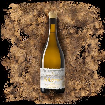 Tulonio vino blanco La Rioja