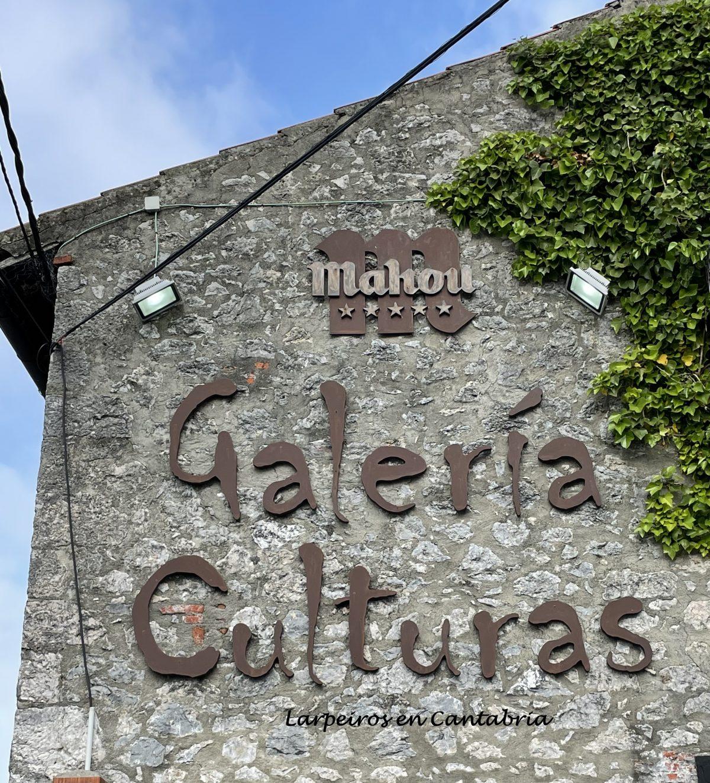 Galería Culturas y Cocina fusión sorprendente