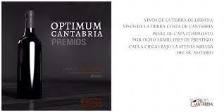 Optimum Cantabria 2021